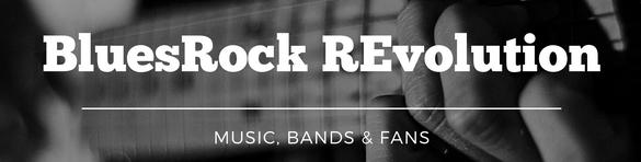 BluesRock REvolution