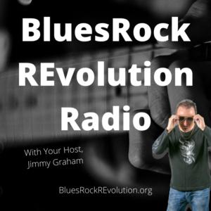 BluesRock REvolution Radio